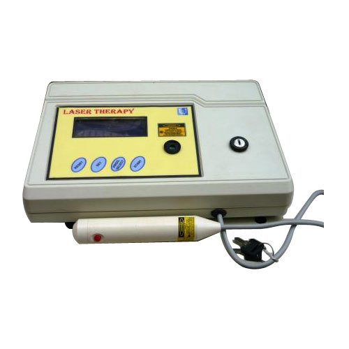 Laser Therapy Model-3