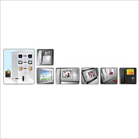 Video Door System