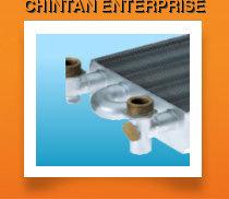 GAS-Water Heat Exchangers Series SM4C