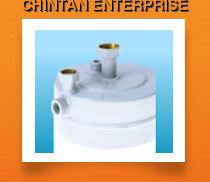 WATER-Water Heat Exchangers Series KP20, KP24