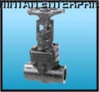 Forged Carbon Steel Globe Valve