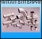 Fittings Elbow, Tee, Bend, Union, Reducer