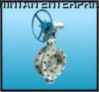 Metal Fire Protection Valves