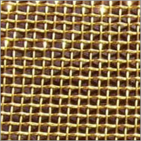 Copper Wire Mesh Products