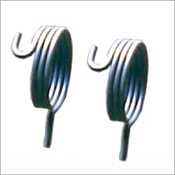 Rotation Bend Torsion Spring