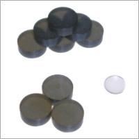 PMMA Contact Lenses