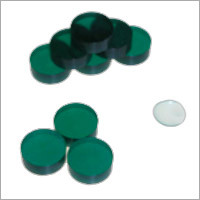 Gas Permeable Contact Lenses Blanks