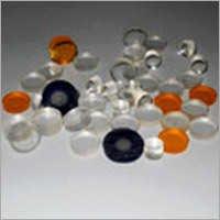 UV Blocking Contact Lenses