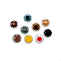 Prosthetic X Chrome Lenses