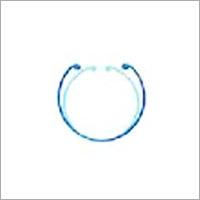 ECR Flexible Blue PMMA Material