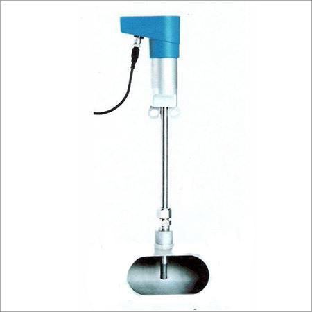 Flow Measuring Instrument