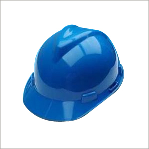 Plastic Helmet Mould