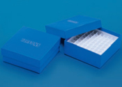 Card Board Cryo Box