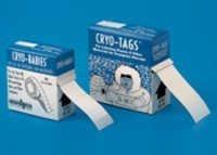 Cryo Babies/ Cryo Tags