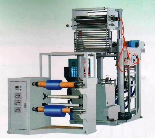 PVC Heat Shrink Film Machine