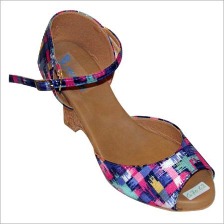 Wedges Footwear