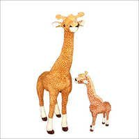 Standing Giraffe 3 Sizes