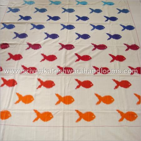 Designer Handloom Fabric