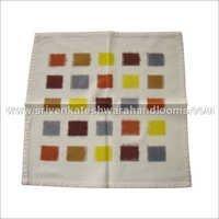 Designer Fabrics of Napkins