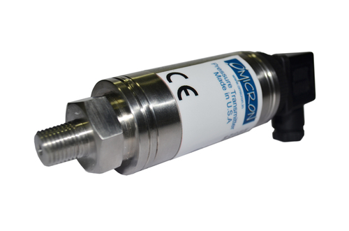 PX9000 : Intrinsically Safe Pressure Transmitter