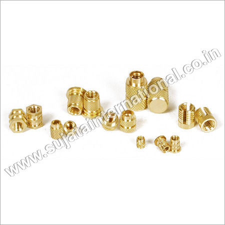 General Brass Components