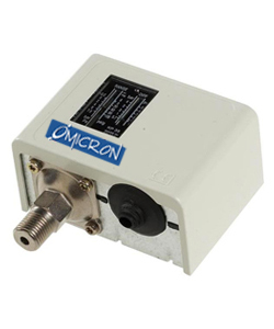 UPS : Utility Pressure Switch