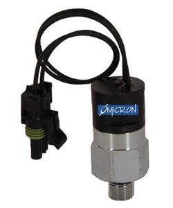 UTM : OEM Pressure Switch