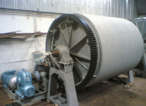 Water Cooling Ball Mill