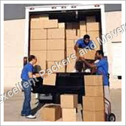Goods Unloading Services