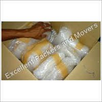 Goods Packaging Services