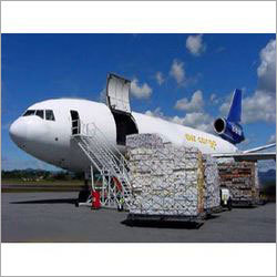 International Air Cargo Agents
