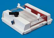 Gel caster for submarine electrophoresis