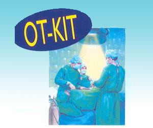 Disposable Operation Theater Kits