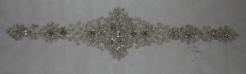 Swarovski/Crystal Belt