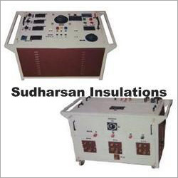 3 phase Injection Current Source