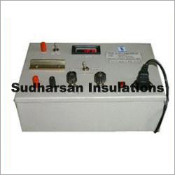 Electric Test Equipments