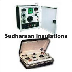 Secondary Injection Relay Test Equipment