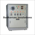 Heavy AC Current Injection Source