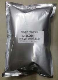 muratec mfx2010/2835/2335/2035 toner powder