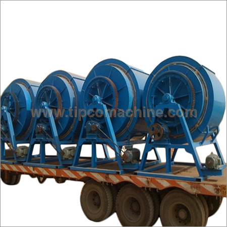Ball Mill (IMP)