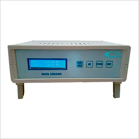 Distributed Data Logger Systems