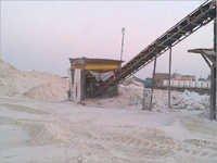 Frac Silica Sand