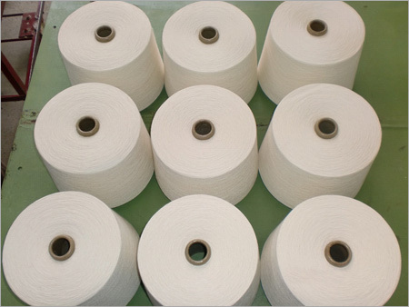 Cotton Stretch Yarn
