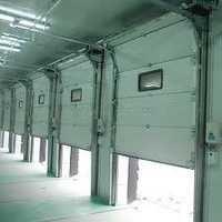 Sectional Over Head Doors