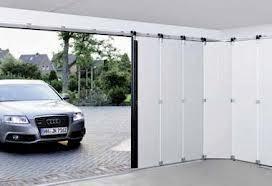 Garage Door India