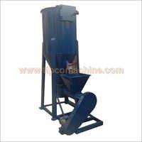 Vertical Dry Mixer