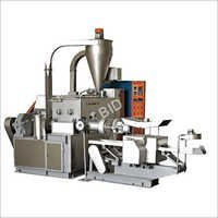 Pasta Making Machine 400 kg/h