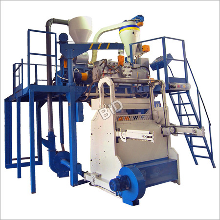 Spaghetti Machine 300 kg/h