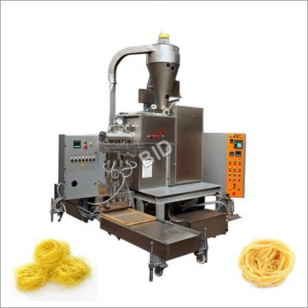 Nests Pasta Machine 70 kg/h