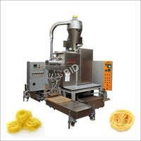 Nests Pasta Machine 70 kg/h